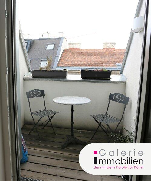 Außergewöhnliche DG-Wohnung mit Terrasse auf Wohnebene - Garagenplatz Objekt_34973 Bild_54
