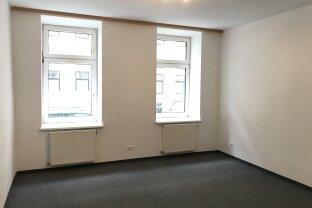 2-Zimmer Erdgeschosswohnung | Nähe U6 Station Jägerstraße