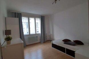 1Zimmer  a 18 m² in einer Wohngemeinschaft, Nähe Mariahilfer Straße, Naschmarkt zu mieten