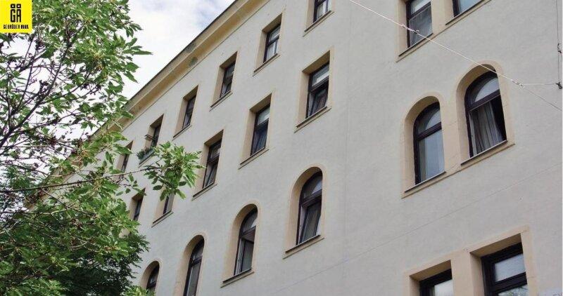 Provisionsfrei für den Käufer - 4 Zimmer Alt-Wiener Vorsorgewohnung - Nähe Messegelände - Hohes Wertsteigerungspotential