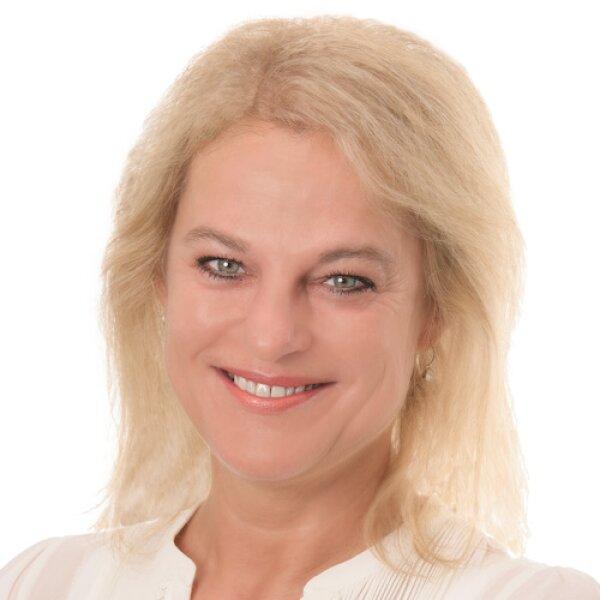 Ingeborg Huber (Portraitfoto)