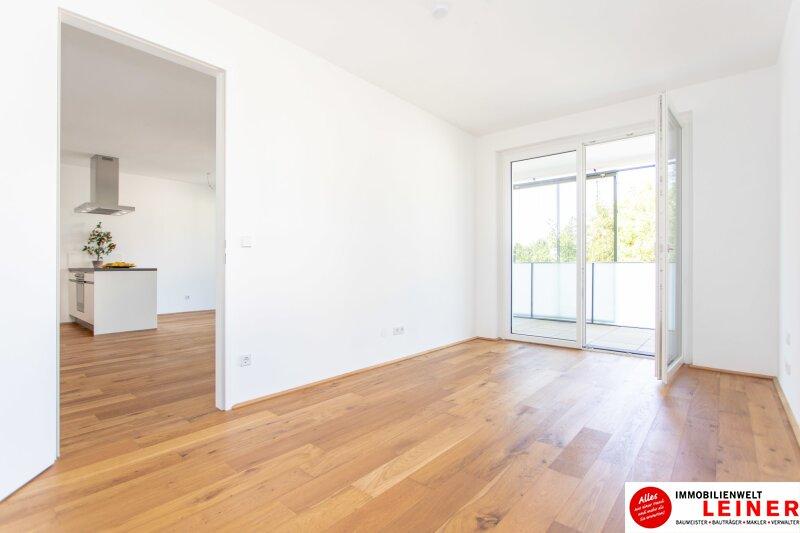*UNBEFRISTET* 70 m² Mietwohnung Schwechat - 3 Zimmer mit 18 m² großer Loggia im Erstbezug  am Alanovaplatz 2 Objekt_9164 Bild_890