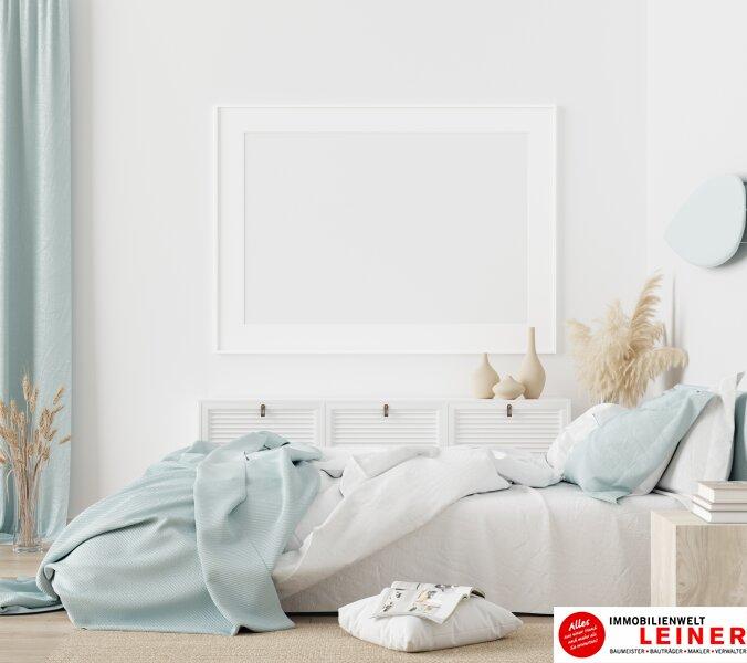 Erstbezug, provisionsfreie 3- Zimmer Wohnung mit Balkon & Loggia - Pärchenhit! Objekt_12111 Bild_886