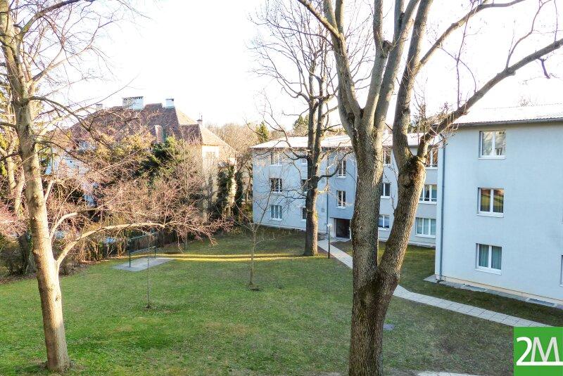 Generalsanierte 3-Zimmer-Wohnung mit südseitiger Loggia /  / 1190Wien / Bild 6