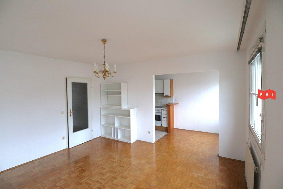 Schön aufgeteilte 2,5 Zimmer Wohnung im ruhigen 19. Wiener Gemeindebezirk