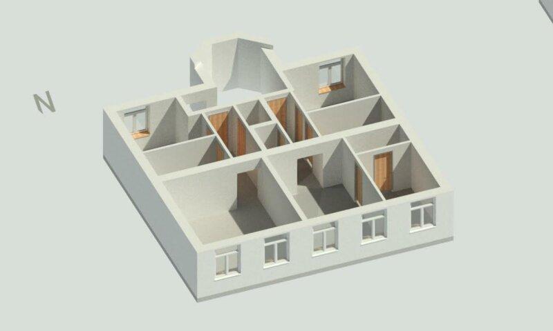 Zinshaus in 1170 Wien zu Verkaufen /  / 1170Wien / Bild 9