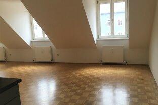 +++ PROVISIONSFREI +++ Helle Zwei-Zimmer-Wohnung im Herzen von Graz