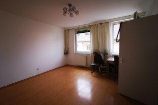 2 Zimmer mit separater Küche nahe Hannovermarkt / Wallensteinplatz ab 01.08.2020!