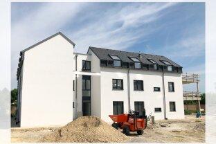 MIETKAUF - 3 Zimmer Wohnung mit 16m² Terrasse / DG
