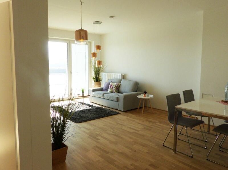 Moderne Neubaumietwohnung mit Balkon in Gerasdorf - Top 13 /  / 2201Gerasdorf bei Wien / Bild 6