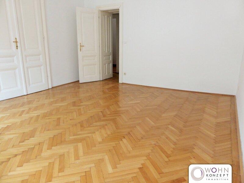Klassischer 84m² Stilaltbau mit Einbauküche in Toplage - 1030 Wien /  / 1030Wien / Bild 4