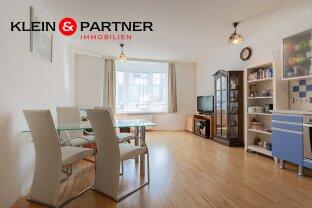 Komfortable Wohnung in Bestlage!