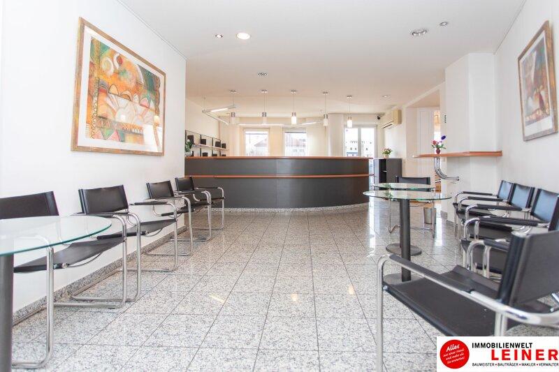 Modernes Büro im Zentrum von Schwechat Objekt_10043 Bild_484
