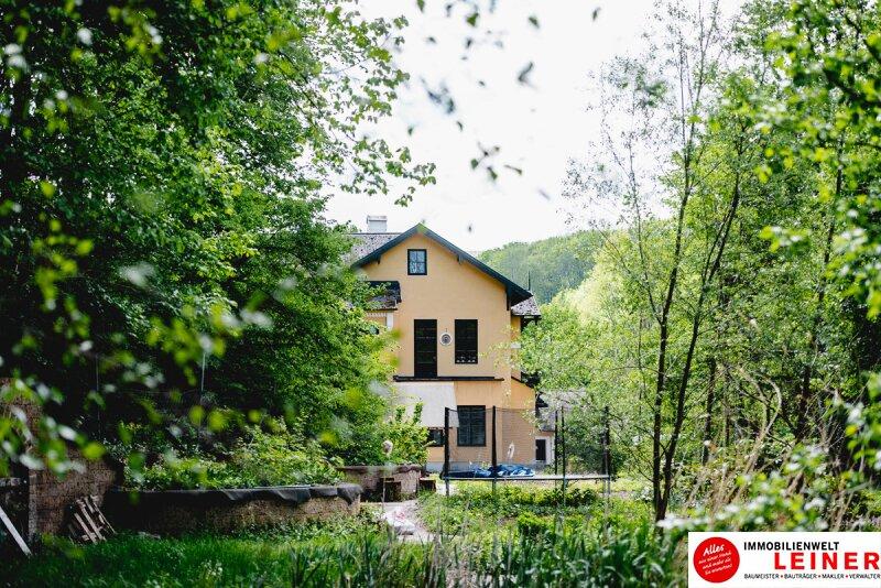 Die Sturany-Villa am Stift Heiligenkreuz Objekt_9504 Bild_659