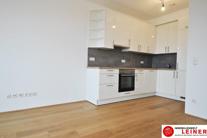 Schwechat - 57 m² Mietwohnung mit Terrasse im Zentrum - Erstbezug Objekt_9290 Bild_481