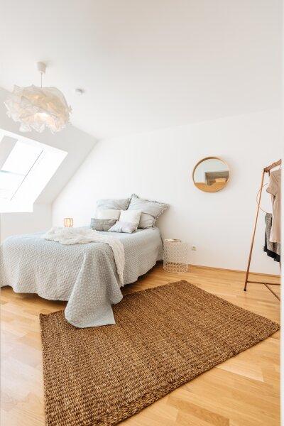 ++NEU++ Hochwertiger 3-Zimmer Erstbezug, DG-Maisonette, tolle Aufteilung! toller Ausblick!! ++VIDEOBESICHTIGUNG++ /  / 1200Wien / Bild 0