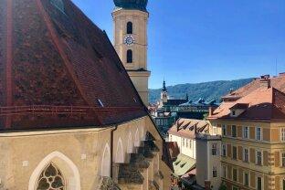 Sehr schöne Maisonette-Wohnung mitten im Herzen von Graz