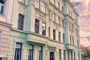 Charmante, 2 Zimmer Altbauwohnung am Aumannplatz