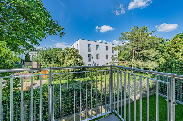 Foto von NEU! ++ PROVISIONSFREI für den Käufer ++ ERSTBEZUG ++ 3 Zimmer und TERRASSE ++ RUHIGE LAGE ++ FERTIGGESTELLT  und ab SOFORT Beziehbar ++ NEUBAU 2018/2019 ++ 1. LIFTStock ++  NUR noch 2 Wohnungen ++ 1210 Wien ++