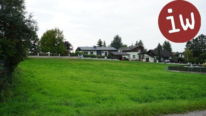 Grundstück, eben, beste Lage Objekt_459