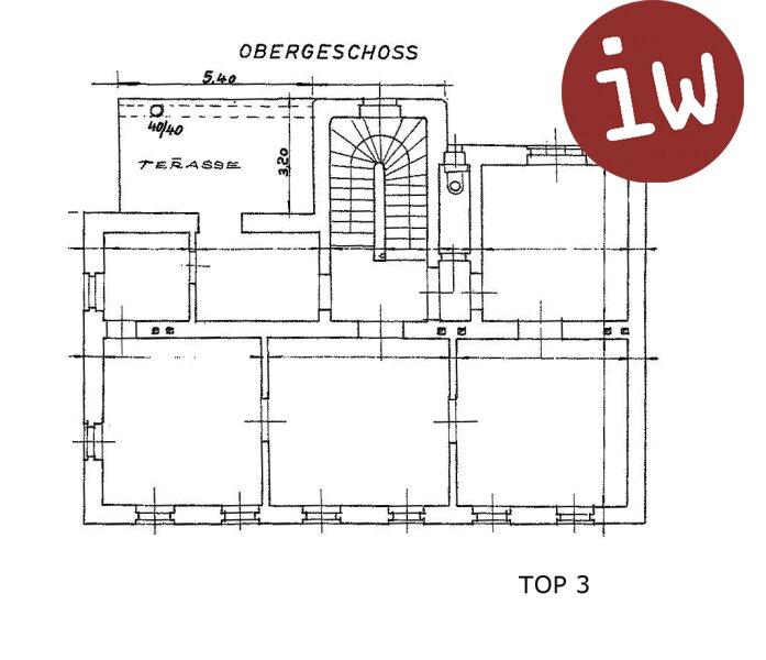 Sonnige 4 Zimmer Mietwohnung mit großzügiger Terrasse - beste Verkehrsanbindung Objekt_653 Bild_58