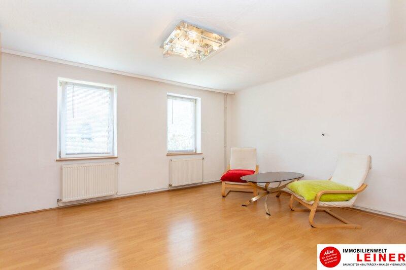 herrliches Grundstück mit 2 Häusern in Rannersdorf Objekt_11231 Bild_441