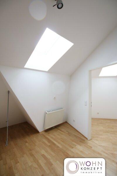 Traumhafte Dachterrassen-Maisonette in repräsentativem Altbau - schön renoviert auf 91m² mit Einbauküche 1040 Wien /  / 1040Wien / Bild 7