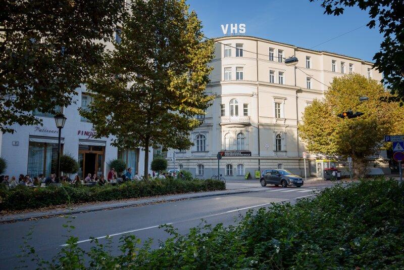 VERKAUFT! Zinshaus im Salzburger Andräviertel