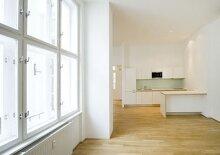 Moderne Wohnung in einem schönen Altbau Nähe Belvederegarten, U1