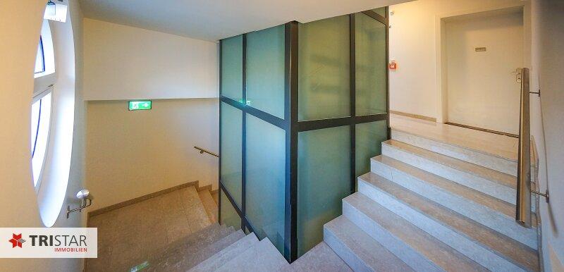 NEU! ++ 3 Zimmer-Dachgeschosswohnung in 1130 Wien, Neubau, Balkon, Dachterrasse mit Wienblick  (Top 8) ++ /  / 1130Wien / Bild 7