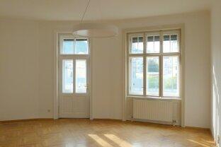 Aufgepasst! WG geeignete 3 Zimmerwohnung - Altbau mit Flair - nahe Andräviertel - unbefristeter Mietvertrag!!!