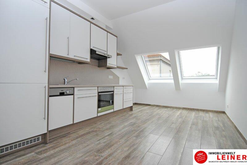 Wunderschöne Penthouse Wohnung mit großer Dachterrasse zu mieten! Objekt_8922 Bild_714