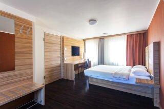 Möbliertes 1-Zimmer-Apartment - Photo 10