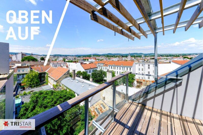 PROVISIONSFREI - Dachgschoßwohnungen mit Luxusausstattung ! /  / 1180Wien / Bild 0