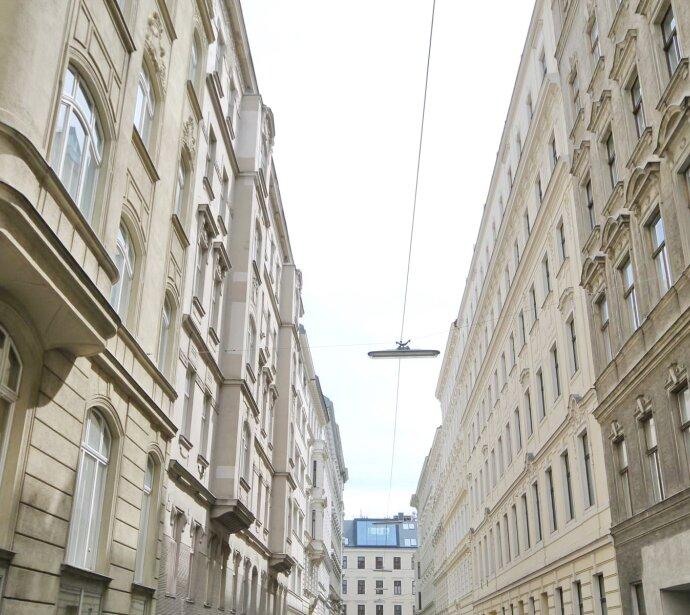 Wohnen und Arbeiten in der Lammgasse - 300 m²