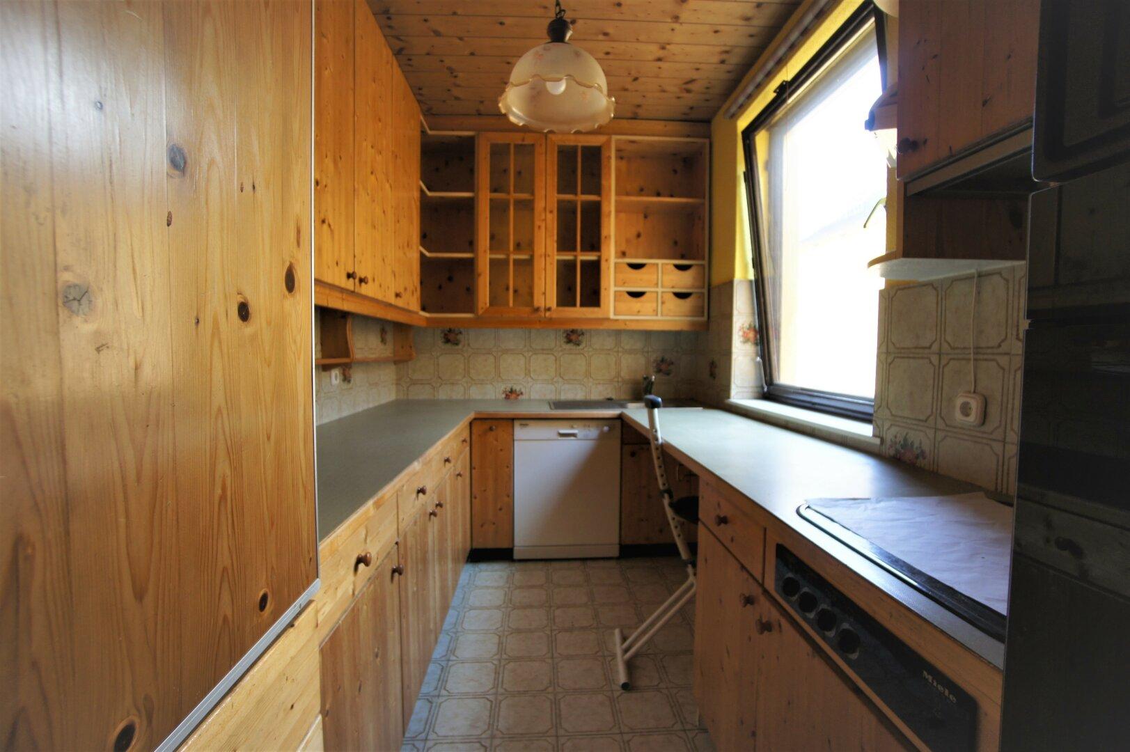 Küche Haus Stadtplatz 10