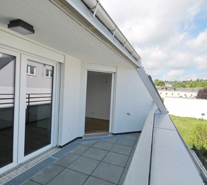 Dachgeschoss im Erstbezug - Dietrichsteingasse 2