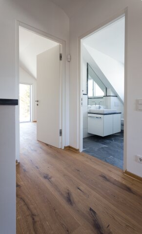 Modernes Wohnen in Ruhelage - Photo 8