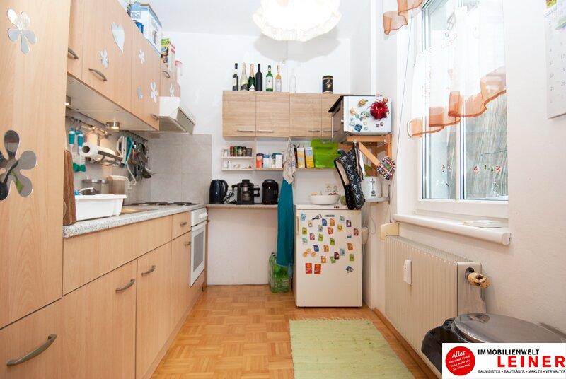 4 Zimmer Eigentumswohnung in absoluter Ruhelage mitten im Zentrum Objekt_9532 Bild_302