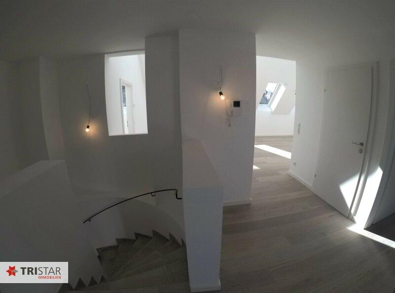:::Penthouse zum Verlieben mit Terrasse und Lift bis in die Wohnung - Komplett saniertes Haus, ruhige Lage und erstklassige Ausstattung::: /  / 1170Wien / Bild 8