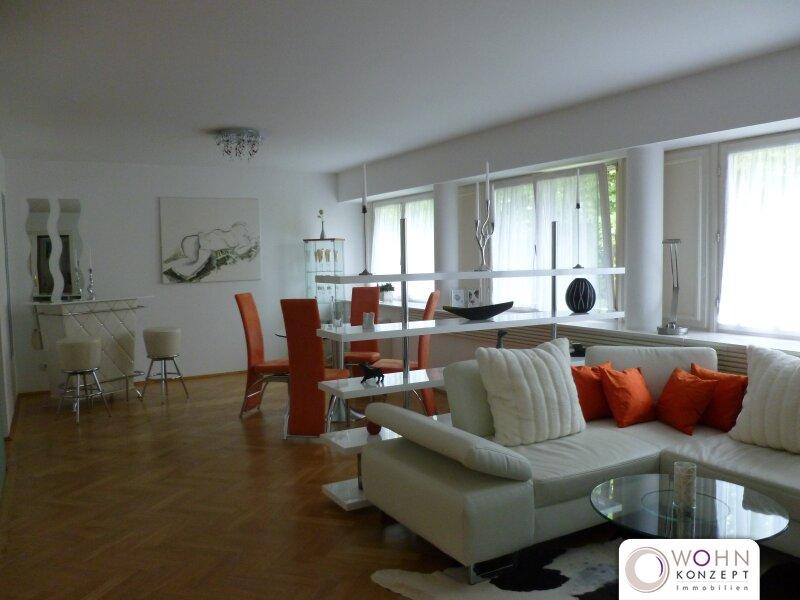 Elegante Dachgeschoß Wohnung mit Terrasse /  / 1090Wien / Bild 13