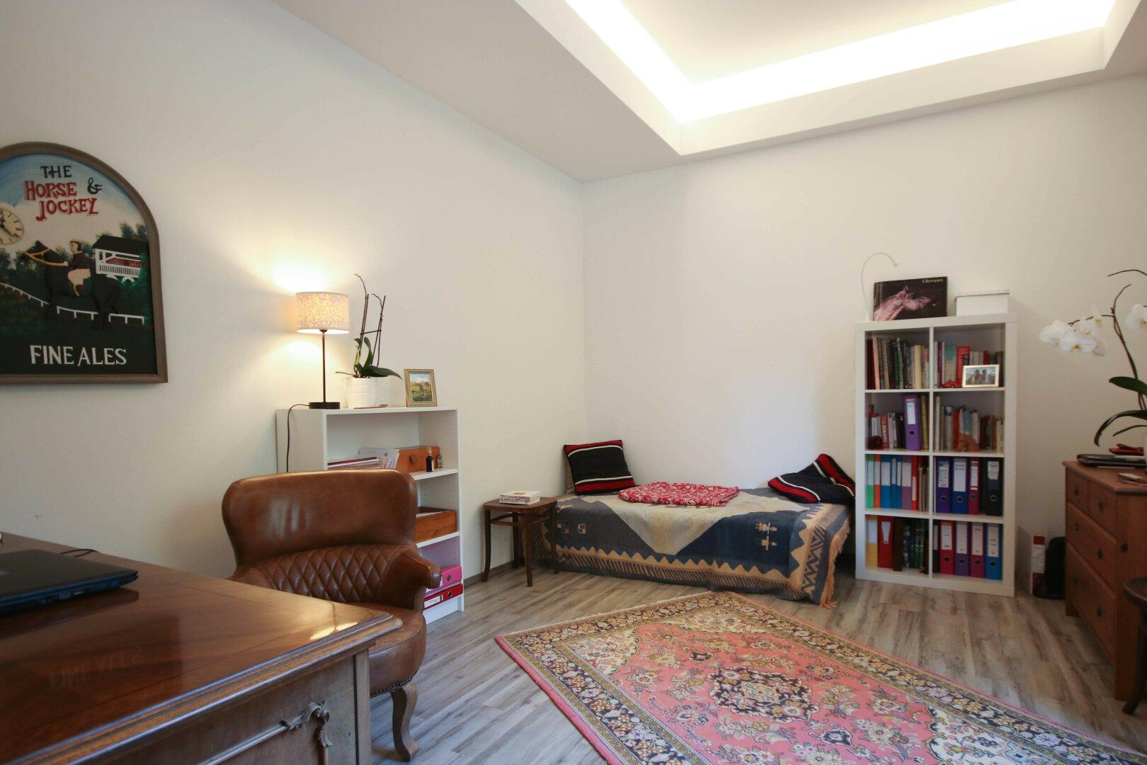 Apartment bzw. Einliegerwohnung