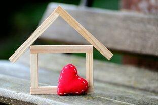 Sie verkaufen Ihre Immobilie?   Wir suchen Häuser, Wohnungen, Baugründe für unsere Kunden!