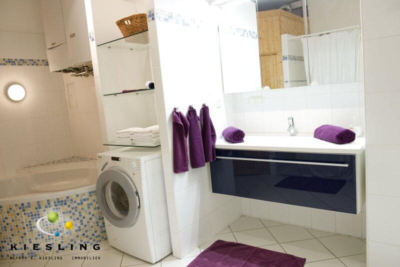 voll möblierte Wohlfühlfamilienwohnung in guter Lage mit eigenem Spa Bereich in der Wohnung (Sauna)! /  / 1130Wien / Bild 8