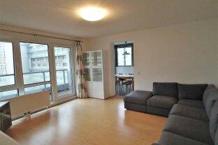 ERFOLGREICH VERMITTELT: 4 Zimmer (ca. 100 m2) inkl. Loggia mit Weitblick und opt. Möblierung!