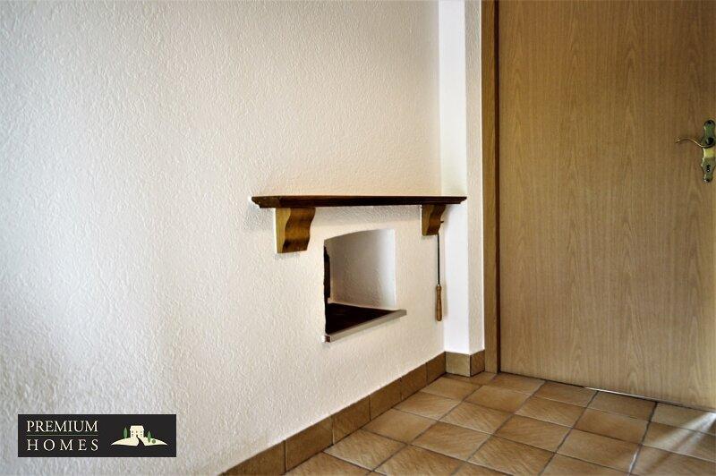 BREITENBACH am Inn - 2 Zimmer Mietwohnung An-heizstelle für Ofen