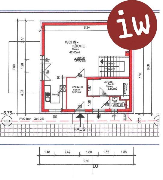 Wohnen in Rothneusiedl: Einfamilienhaus in Oberlaa Objekt_530 Bild_152