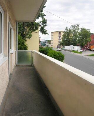 2-Zimmer-Stadtwohnung mit Balkon - Photo 7