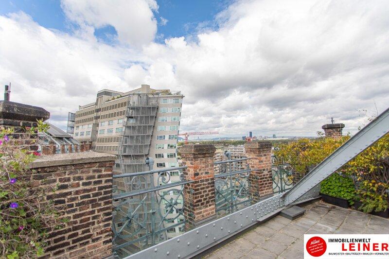 Wunderschöne Dachterrassenwohnung im Gasometer Objekt_10083 Bild_880