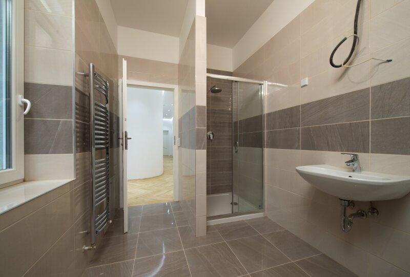 ++NEU** Hochwertiger 4,5-Zimmer EG-ERSTBEZUG mit Garten, toller Stilaltbau, perfekte Raumaufteilung! Hofruhelage! /  / 1030Wien / Bild 4